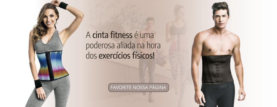 Cinta Fitness