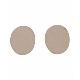 Placa de Contenção Oval (Par) YOGA | 1006 L