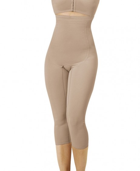 Calça Modeladora Yoga Cintura Alta