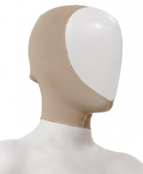 Máscara Facial Yoga sem Abertura de Orelha | 3038 C