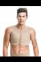 Colete Masculino Yoga Curto Abertura Frontal | 3041 H