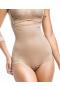 Cinta Modeladora Yoga Sem Pernas Cintura Alta   3028