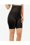 Cinta Modeladora Yoga Bermuda Cintura Alta | 3023