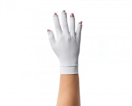 Luva YOGA com dedos e proteçao U.V. 3277
