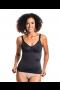 Camisete Feminina Yoga Soft Busto Pré Moldado | 6070