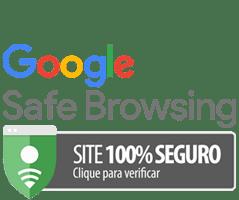 Validação de Segurança do Google